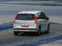 Citroen Picasso 2 back