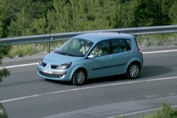 Renault Scenic phase 2